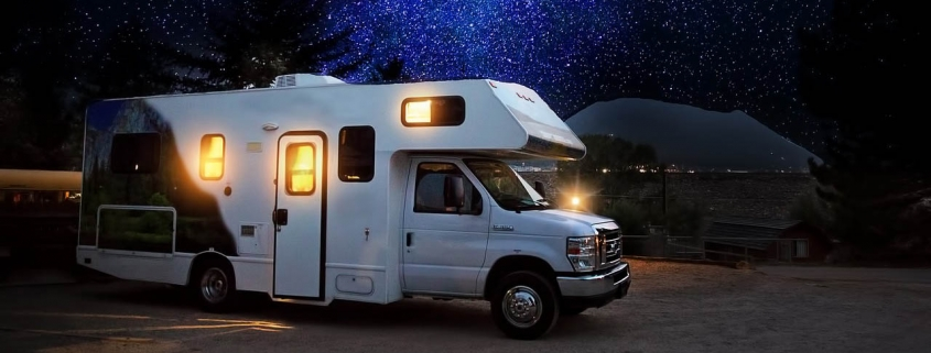 Puntos a tener en cuenta antes de comprar una caravana