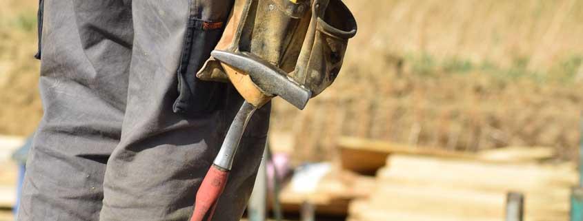 Ahorrar costes gracias al alquiler de material de obra, ALPESAN ELEVATE, S.L.