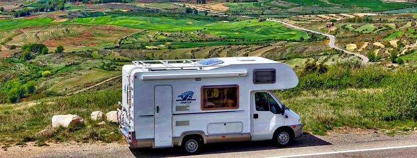 Consejos para viajeros novatos de autocaravana, Alpesan Plataformas Elevadoras Valencia