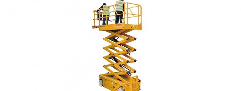 funciones de las plataformas elevadoras