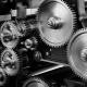 cómo limpiar maquinaria industrial